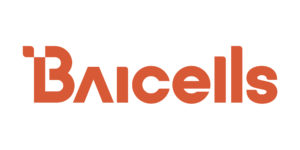 Baicells Orange Logo
