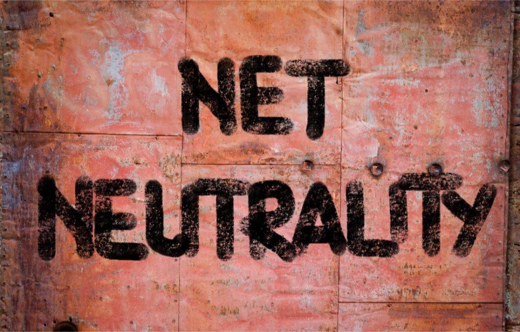 net neutrality dead