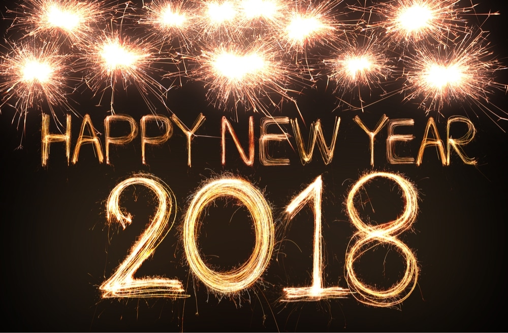 happy new year as the year is coming to a close the team at swg inc wanted to pass along their wishes to you and your loved ones