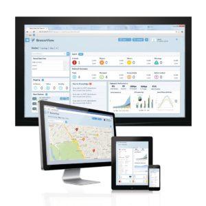 Telrad BreezeVIEW Start-up Software  715775