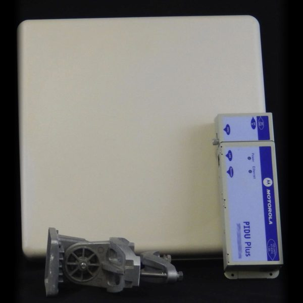 Motorola PTP58400 Lite Int.