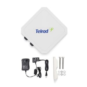 Telrad Single Data Port CPE7000 3.5GHz 735062US