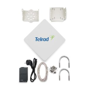 Telrad Mounting Kit CPE8000 735003