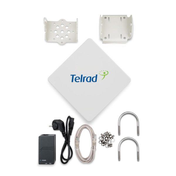 Telrad Outdoor POE CPE8000 735004US
