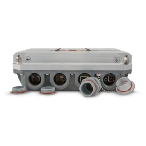 SAF Integra 18GHz D18B1R03L