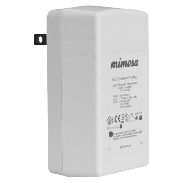 Mimosa 48V POE UK