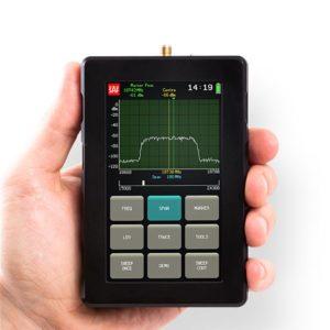 SAF Spectrum Compact 11GHz C1WRM43410i
